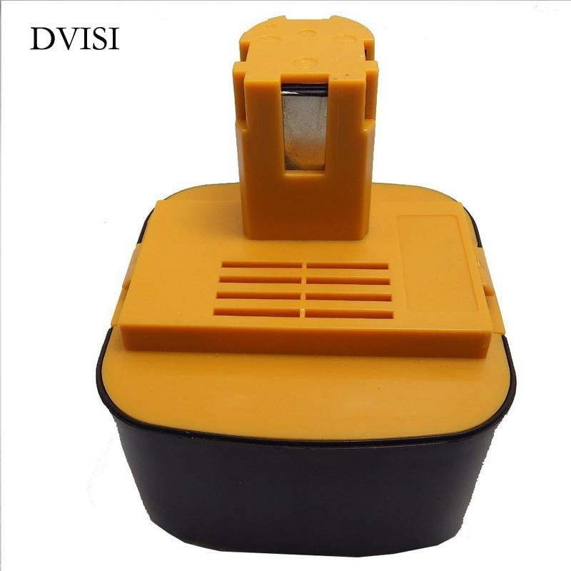 For PANASONIC 12V 1.5Ah NI-CD Battery EY9001, EY9005B, EY9006B, EY9106, EY9106B, EY9108, EY9200, EY9200B, EY9201, EY9201B