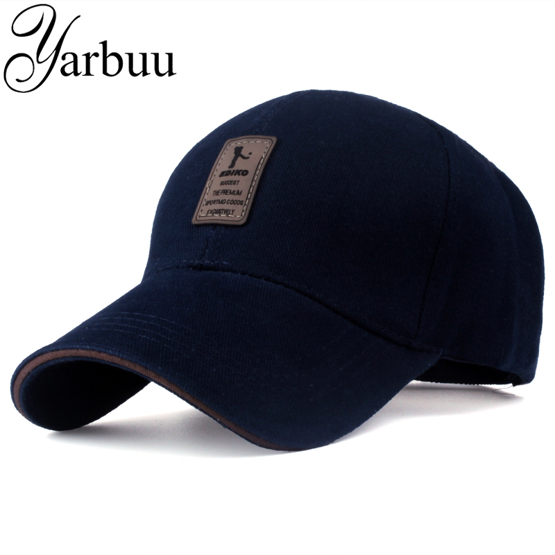 [YARBUU] 2017 brand denim   baseball     cap   snapback glof hat   cap   bone fitted hats basketball   caps   hats for men and women letter   cap