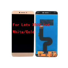 100% Original For leeco Letv X500 Le 1S LCD Display Touch Screen Digitizer Replacement Free Shipping