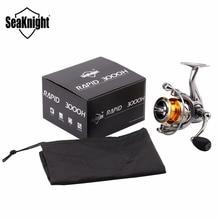 SeaKnight RAPID 6.2:1 4.7:1 2000H 3000H 4000H 5000 6000 Saltwater Fishing Reel Wheel