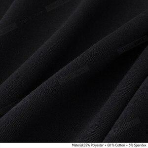 Image 5 - Nice forever Mature vestido elegante, Sexy, con cuello en V, elegante, botones de trabajo, Bodycon para oficina, mujer, manga 3/4, vaina, mujer, B335