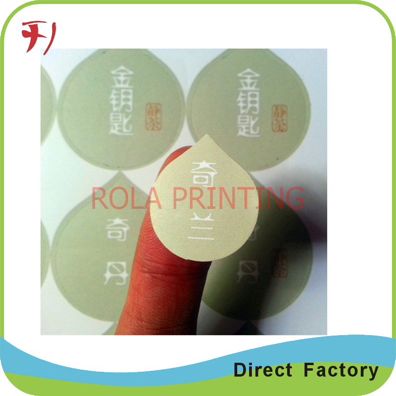 Custom Sticker Prints PromotionShop For Promotional Custom - Custom stickers eco friendly
