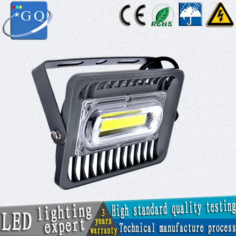 LED Flood Light Projector IP66 WaterProof 30W 50W 70W 100W 200W 250W 220V 230V 110V LED FloodLight Spotlight Outdoor Wall Lamp flow meter water cooling flow indicator meter copper chromed 2 ways g1 4 threaded