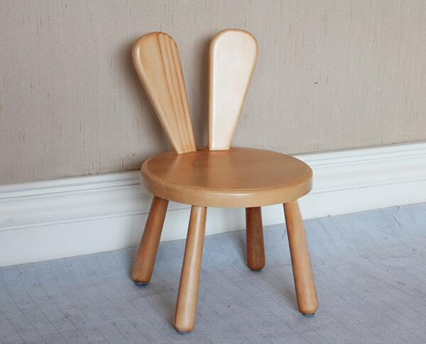 Tremendous Colorful Wood Chair For Kids Children Furniture Wooden Inzonedesignstudio Interior Chair Design Inzonedesignstudiocom