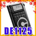 DEGEN DE1125 FM/MW/SW Radio DSP/2GMP3/Grabador
