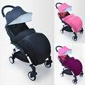 60 cm x 40 cm Universal Quente Do Bebê Carrinho de bebé Pram Stroller Muff Pé Tampa Do Pé Do Bebê Crianças de Algodão Quente Meias carrinho de FCI #