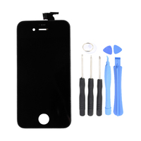 A 3 5 Inches LCD Display Touch Screen Digitizer Assembly Tools Repair Part Replacement For Apple