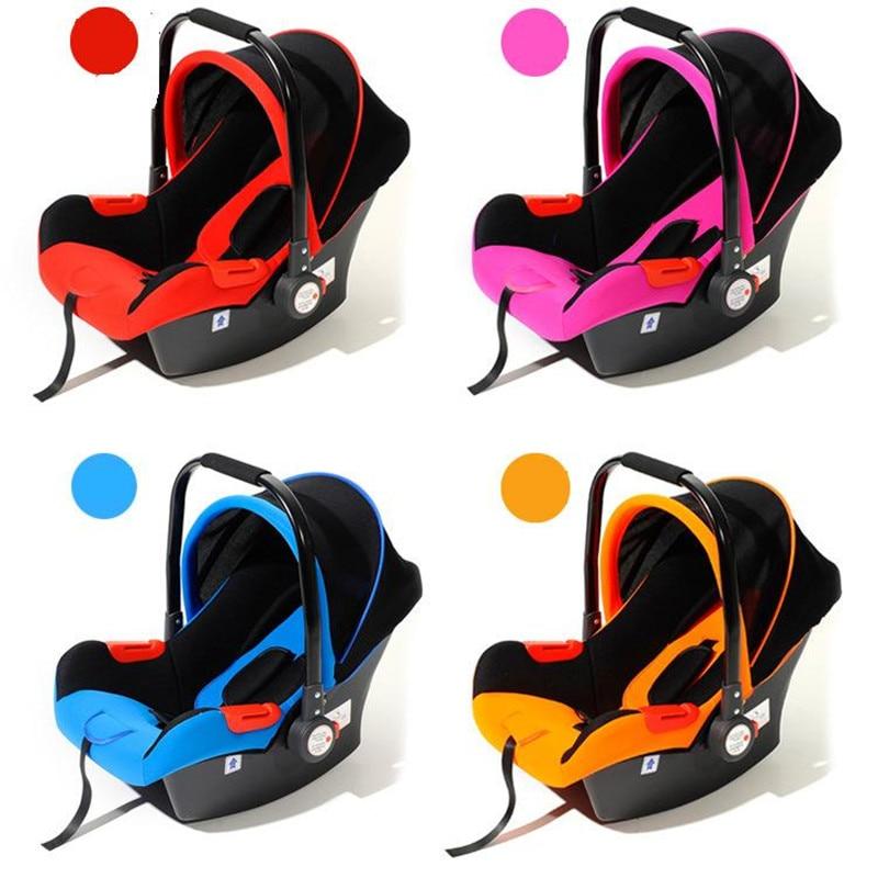 Neonatalna košarica auto-dječja dječja košara Dječja - Sigurnost za djecu - Foto 4
