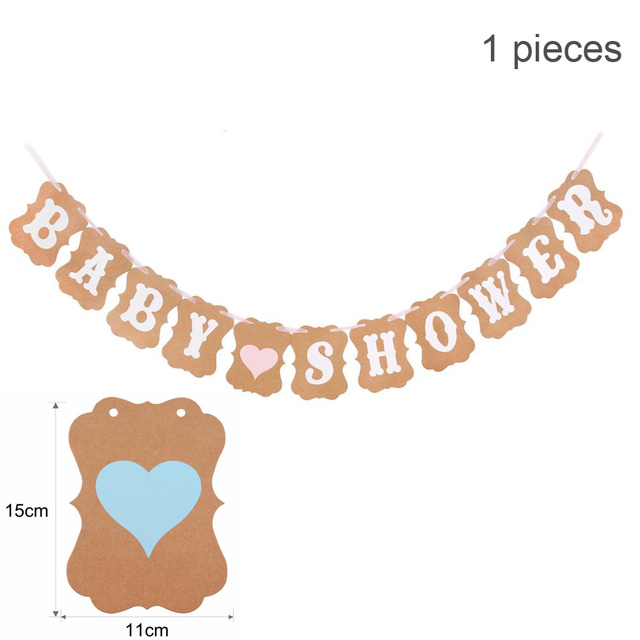 1pc Baby Shower Presents for one year old boy 5c64f7ebefc29