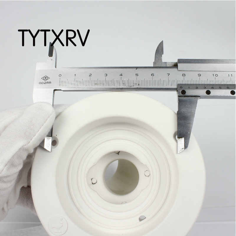 RV parts Filler Neck For Water Tanks Caravan Plastic Gravity Fresh Water  Fill Hatch Inlet Camper Trailer with 2 Keys Motorhomes