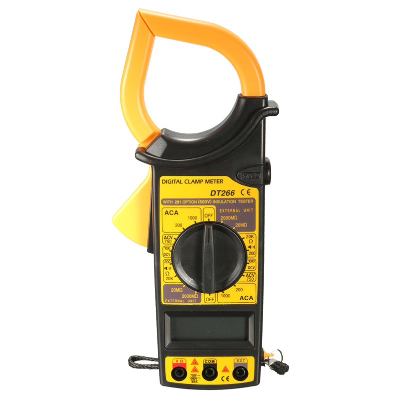 Digital Clamp Meters Cm 03 : Aliexpress buy new cm electronic