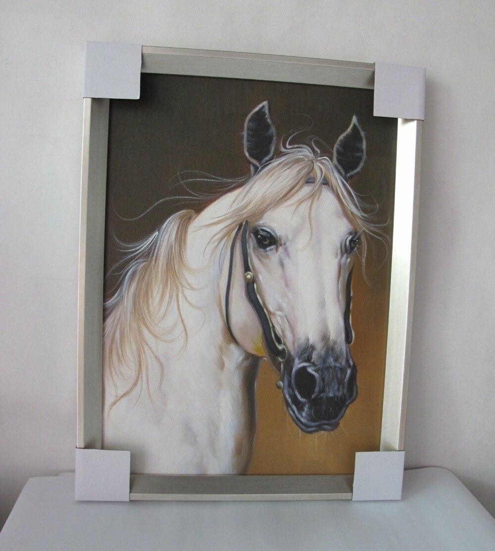 Online kopen Wholesale paard slaapkamer decor uit China paard ...