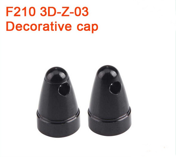Walkera F210 3D Edition Racing Drone Spare Part F210 3D-Z-03 Decorative Cap For RC Multicopter F18858