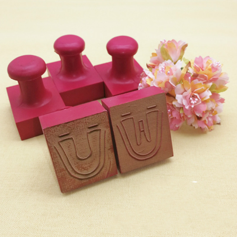 1/8 1/12 BJD Doll shoes pattern engraving seal customization [ doll shoes mould fit ] 12 1
