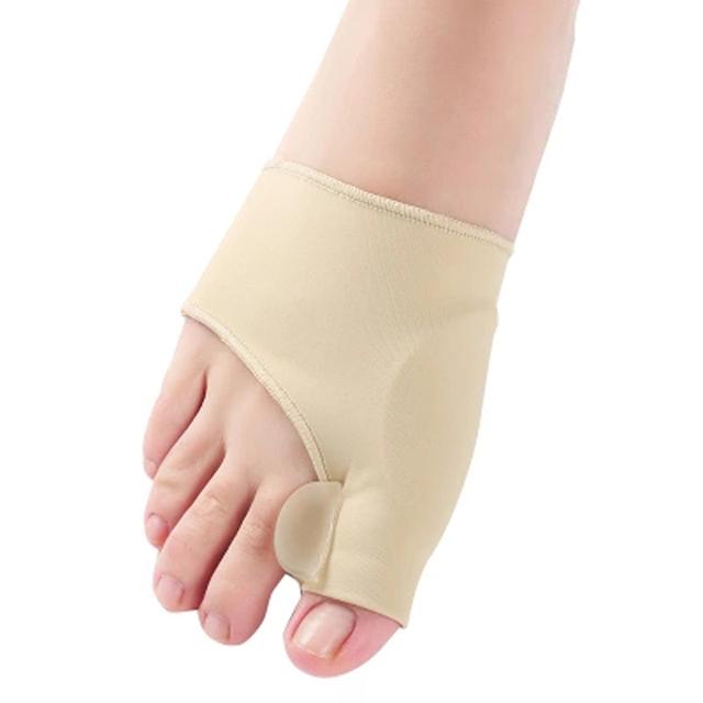 Large Bone Bunion Correction Orthopedic Socks