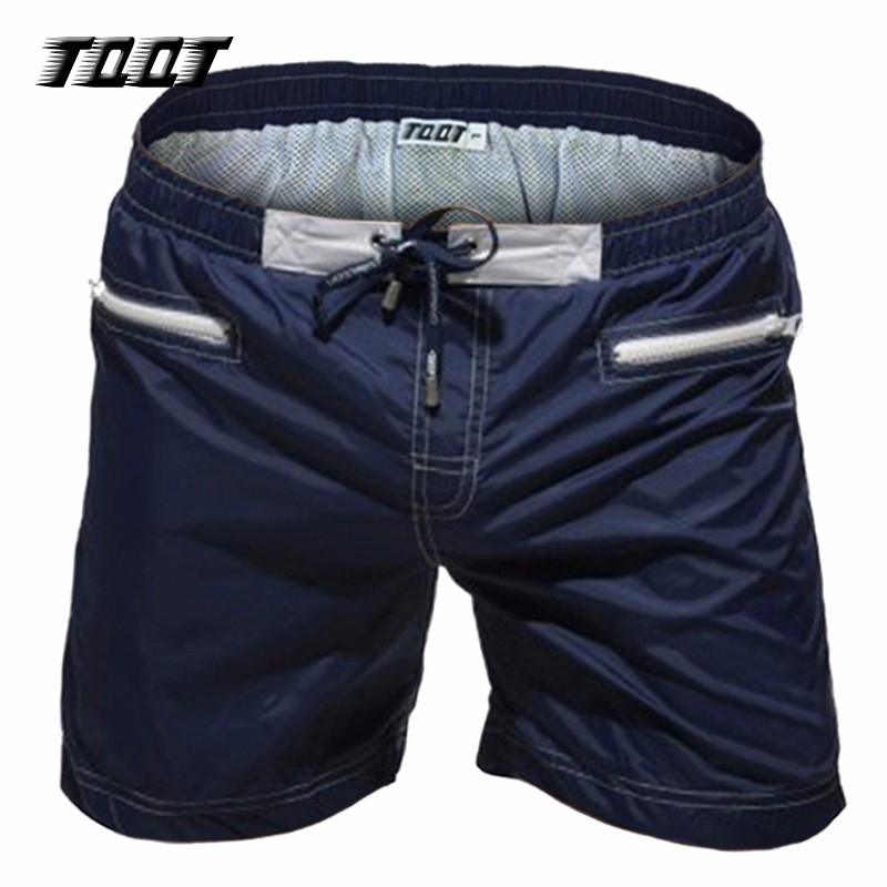 TQQT Shorts Men Zipper Cargo Shorts Summer Boardshort Quick Dry Short Male Elastic Waist Fitness Paradeplatz Long Short 5P0646