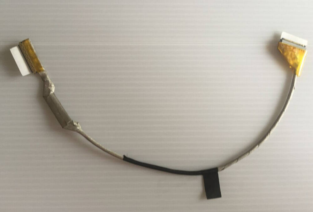 WZSM New LCD Flex Video Cable for Asus UL30A UL30AT UL30J UL30JT UL30V UL30VT laptop LVDS cable 1422-00N30AS