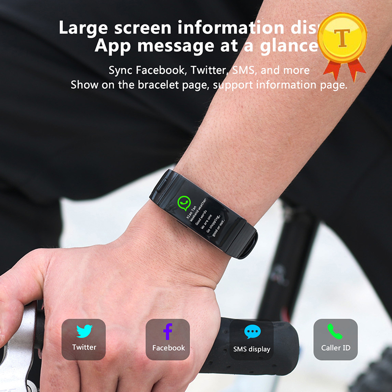 Fashion Outdoor Sport color screen smart WristBand talk band Wireless Bluetooth headset earphone Smart Wearable Bracelet for ios