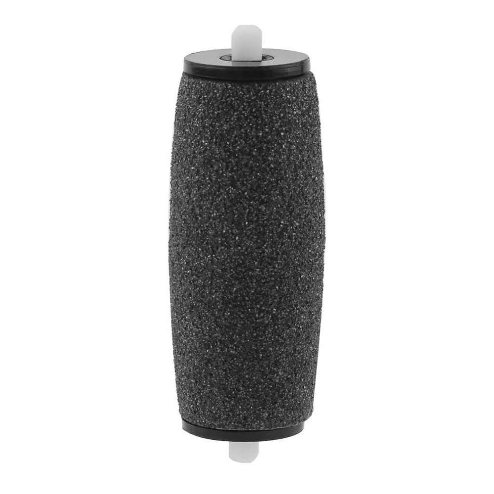 2 Pcs di Ricambio Rullo Teste Per SchoLleing Pedi di Rimozione Della Pelle di Riparazione Piede di Rettifica Macchina Peeling Dispositivo di Pedicure