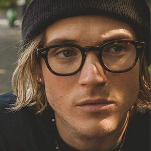 2019 Johnny Depp Style Glasses Men Retro Vintage Prescription Glasses Women Optical Spectacle Frame Clear lens
