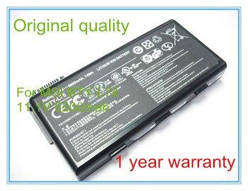 Original 11.1V 5200mah Laptop Battery BTY-L74 For CR610 CR620 CR630 CR600 CR700 CX700 A5000 A6000 A6005 A6203 A6205 BTY-L75