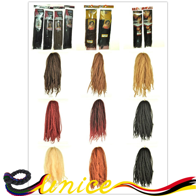 Best Selling Hairstyle High Quality Crochet Braids Supreme