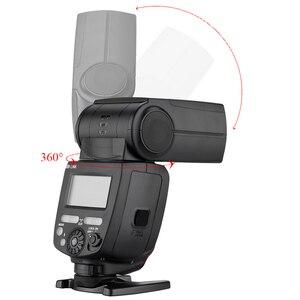 Image 2 - YONGNUO YN685 N/C 플래시 HSS 2.4G GN60 무선 마스터/슬레이브 Speedlite TTL 스피드 라이트 캐논 니콘 카메라