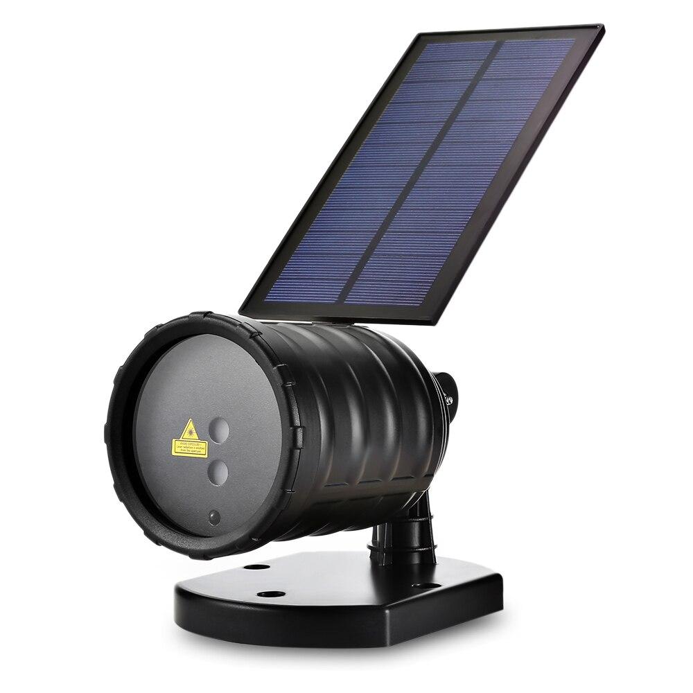 все цены на 1PC Remote Control Dynamic Laser Light Christmas Starry Laser Projector Lamp Solar Laser Light Lamp For Holiday Party Xmas Decor онлайн
