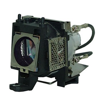 Projector lamp Bulb 5J.J1M02.001 for BENQ MP770 MP775 with housing
