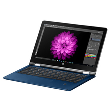 High speed 13.3inch  laptop 16G DDR4 RAM 512G SSD i7 6500U 5G WIFI up to 3.1GHz 4MB Cache IPS HD screen plastic shell  Win10 V3