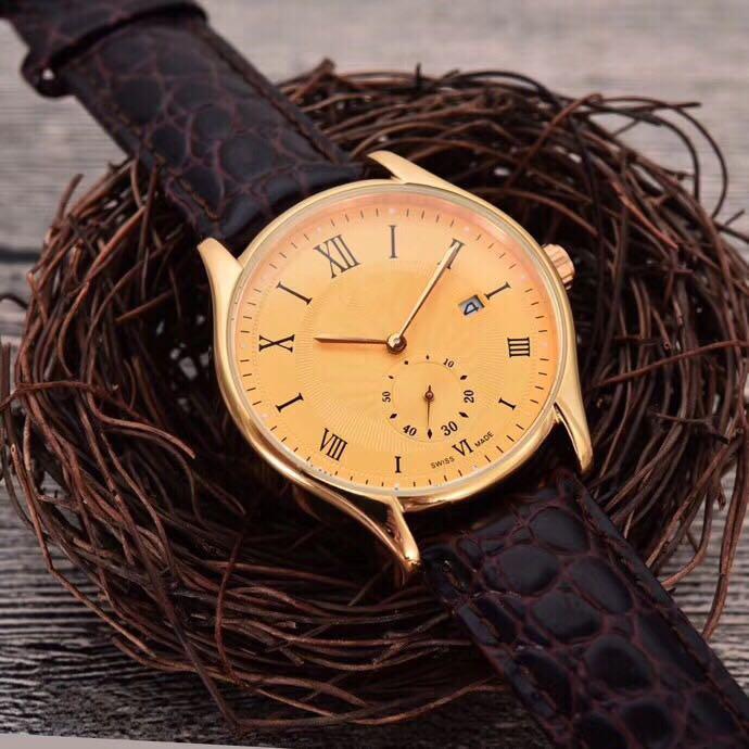 WG02200 montres homme Top Marque Piste De Luxe Européenne Conception Quartz Montres