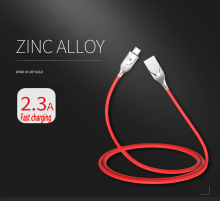 USB Data line 2.3A type-c Micro Cable for Xiaomi Huawei Android Tablet i-p-h 1M 2M Fast Charging Cables