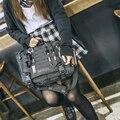 OneTigris HU Taktische Umhängetasche Military Armee Umhängetaschen Für Männer Im Freien Molle Laptop Tasche für die Städtischen Wilde