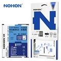High Quality NOHON Original Mobile Phone Battery BL-45B1F For LG V10 H968 F600 H961N H900 H901 VS990 3000mAh BL45B1F in stock