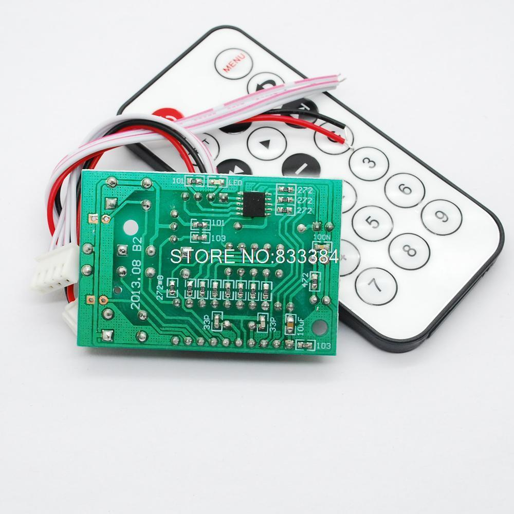 Aliexpress.com : Buy 4 6V DC micro stepper motor driver 2 phase 4 ...