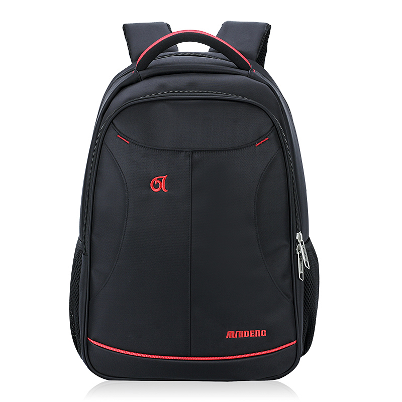 SchoolBag Business Backpack Travel Bag Large Capacity 15.6 inch Laptop Bags for Boy Men ruil 2017 high capacity backpack men s travel durable schoolbag laptop large capacity computer bag