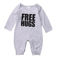 Toddy Baby Boys Bodysuit Clothes Grey Warm Cotton Long Sleeve Long Pants Clothes Outfits NEW