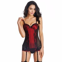 Hot Sale Babydoll Sexy Lingerie Hot Underwear Corset Costumes Erotic Women Nightwear Lady Sexy Lingerie Lover Private Gift S-XXL