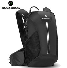 ROCKBROS Bicycle Cycling Bags Rainproof Sport Backpack Camping Outdoor Traveling Hiking Bags Breathable High Capacity Backpack