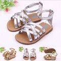 New Baby Girl Prewalker Shoes Princess Summer Anti-slip Hard Soled Newborn Toddler Kids Handmade Outdoor Summer Shoes Footwear
