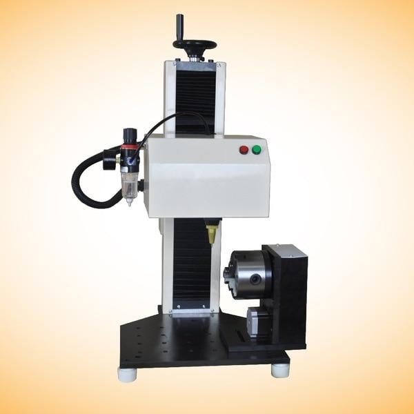 دستگاه مارک پنوماتیک با مصرف کم ، دستگاه مارک پوینت با استفاده از قوطی چرخشی برای قوطی و سطح صاف