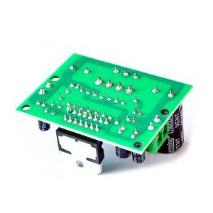 Image 4 - 5 個の Ac 12 V 32 V 100 ワットデジタルオーディオアンプシングルチャネル TDA7293 アンプボード