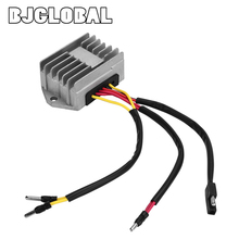 цены Voltage Regulator Rectifier For Ducati SS SUPER SPORT 350 MONSTER 400 600 900
