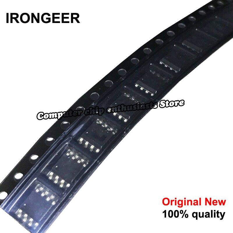 20piece-50piece 100% New 12F508I 12F5081 PIC12F508-I PIC12F508-I/SN Sop-8 Chipset