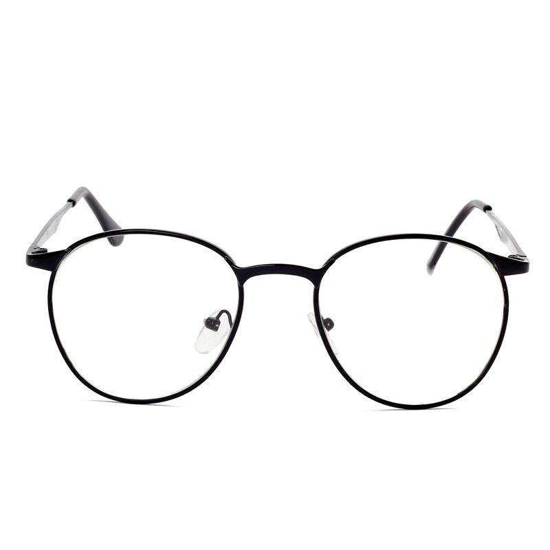 Круглые очки для чтения для Для женщин Для мужчин тонкий очки для чтения 1,75 Сверхлегкий PC Материал Ретро Антивозрастная очки KAF001-006