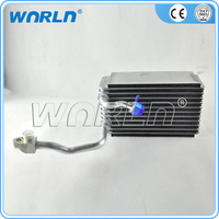 Auto AC Air Conditioner Evaporator Core For Nissan Patrol Jeep Y 61 Y61 Rear EV 1666