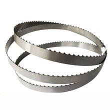 1650mm Band Saw Blades Cutting Wood 1650*16*0.5*4teeth Wood Saw Blades Durable Can Only Cut Meat