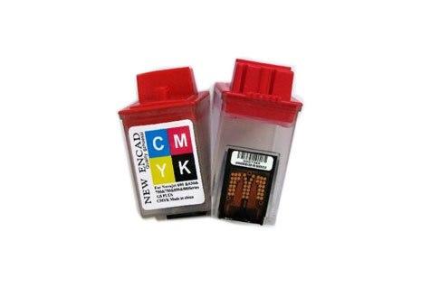 Print head for Encad NovaJet 500 505 600 630 700 736 750 850 880 For Encad novajet 750  Ink cartridge