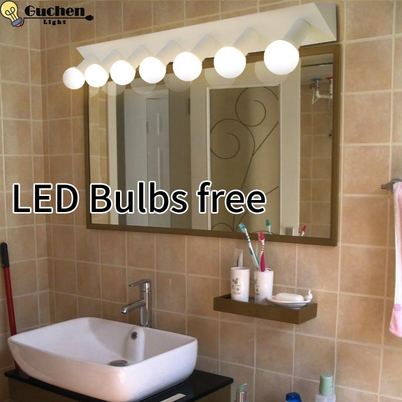 Wall Lamps Bathroom Led Lamp