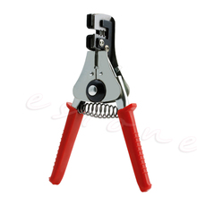 Automatic Cable Wire Stripper Stripping Crimper Crimping Plier Cutter Tool 1Pc Apr